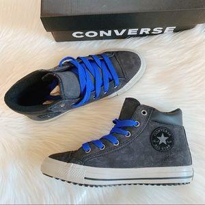 Converse Sneaker. Big Kid